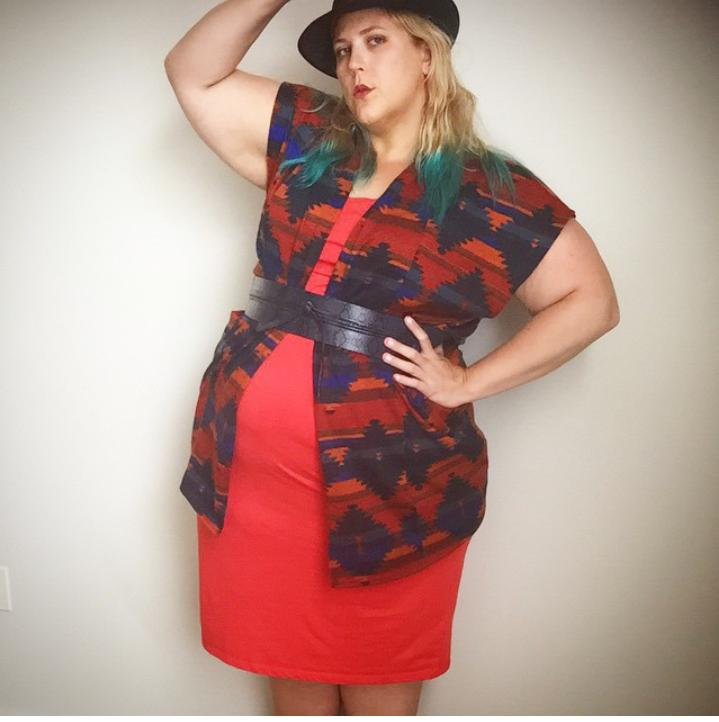 """Plus Size Beauty Comes: Plus Size Beauty On Twitter: """"Such Beautiful Confidence"""