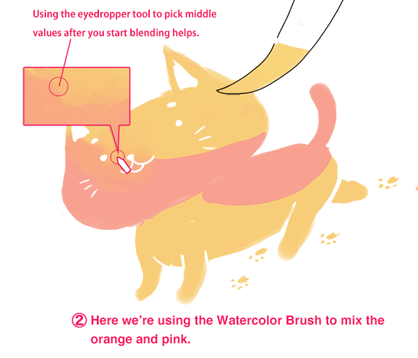 how to download a brush medibang paint