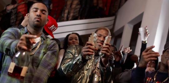 Fetty Wap Remy : Fetty Wap Remy Boyz video literally major