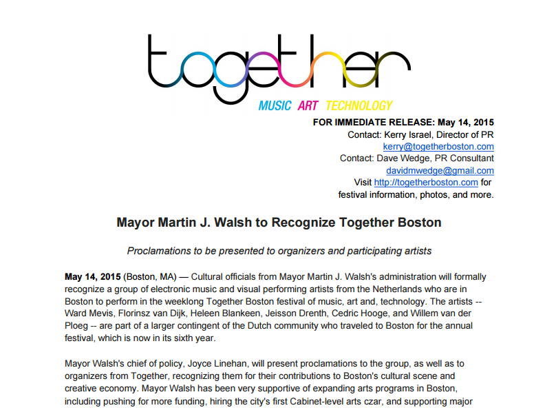 [NEWS ALERT] Mayor Martin J. Walsh to Recognize Together Boston  h/t @ashmont @marty_walsh  http://t.co/XZhQ1BwTXI http://t.co/5sojIYuazX