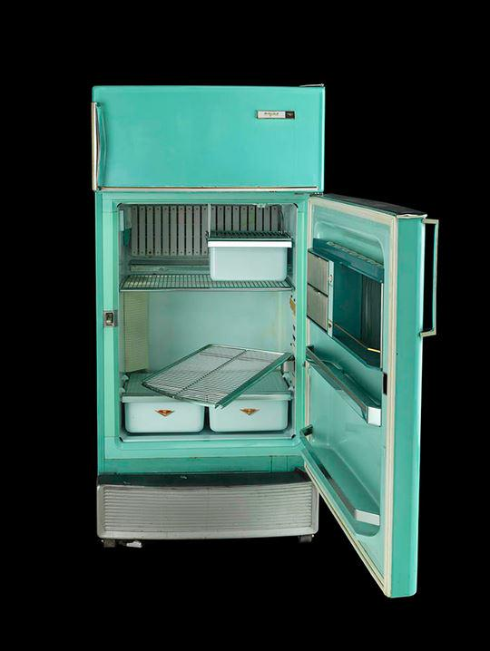 2 exhibits opening in July to have sections exploring the fridge in social & #BusinessHistory: http://t.co/gaqxg2SAZr http://t.co/fdvI68M2mC