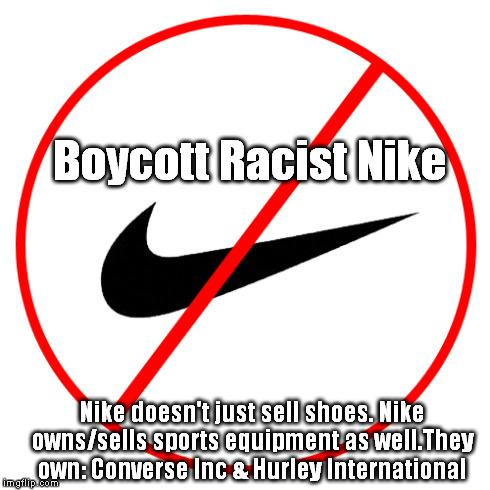 @RealerthanRap @menes676 @Nike @Jumpman23 #BoycottNike for their support of #police that #murder http://t.co/rbA8IuUoEN