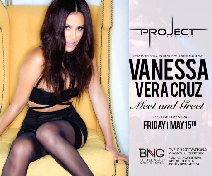 Don't forget Tomorrow night!! #MeetNGreet and signing taking place  at @PROJECTCLUBLA #RSVP #TableService