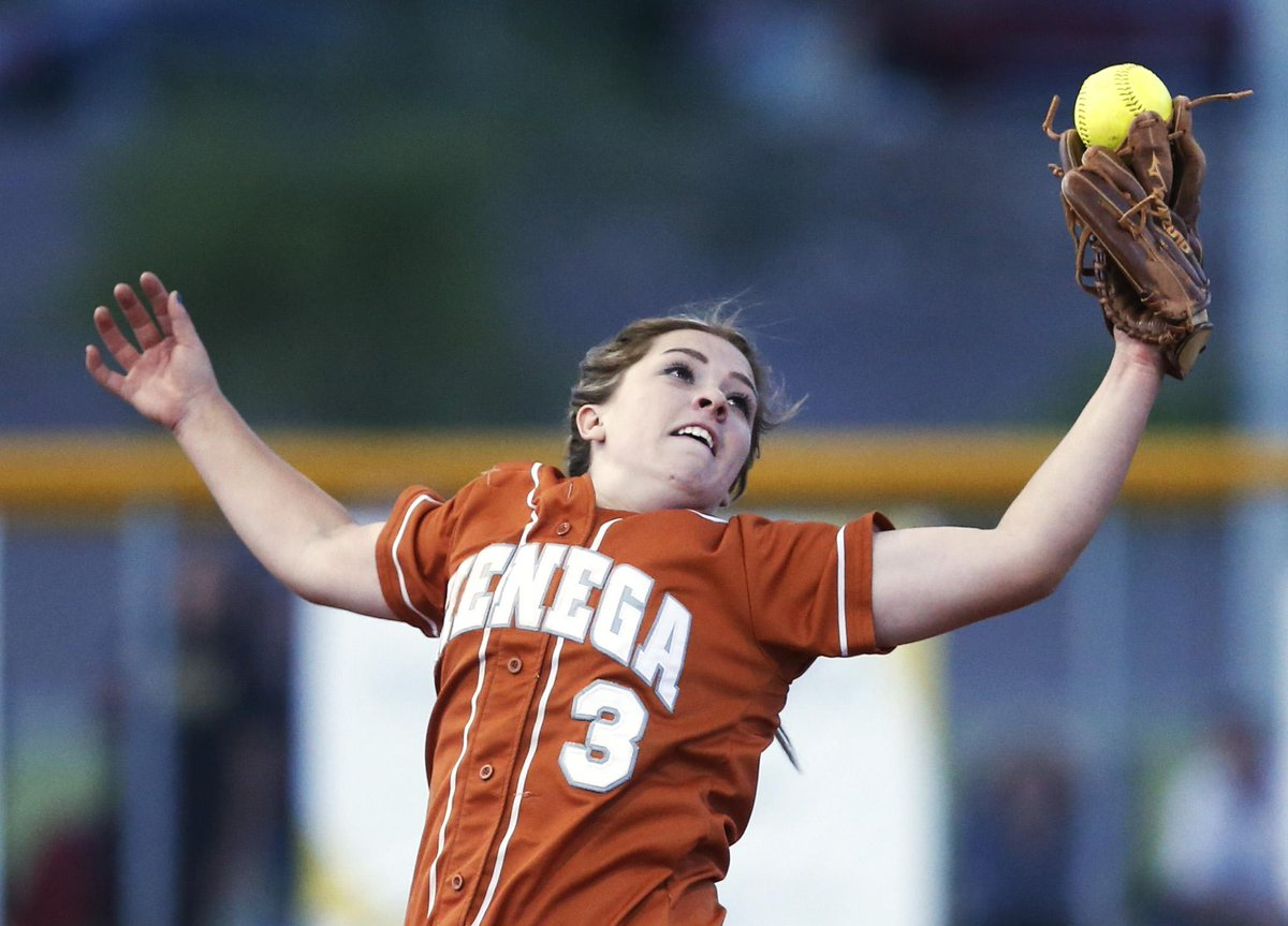 #Cienega beats #Salpointe 3-1, move on to state softball title game. MORE PHOTOS >> http://t.co/jI3kNdflxf #azhs