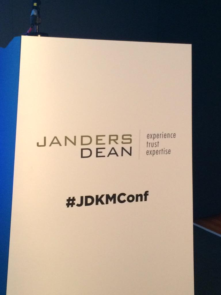 Thumbnail for Janders Dean Legal Knowledge & Innovation Conference