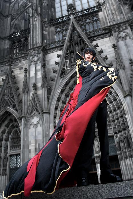 はじめまして!私達はドイツから来たグリーン・マカカスです!2008年からコスプレをしていて、衣装を作って大体写真を撮ります!写真をご覧してありがとうございます!♥ https://t.co/GUMNBBrl9R http://t.co/OrIZHxqrzz