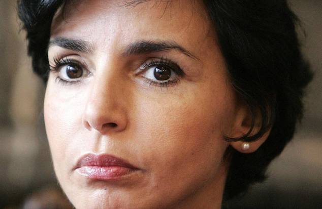 Rachida Dati, victime d'une « cabale politique » dans son propre camp ?  >> http://t.co/YqyGKtmBQs http://t.co/yjy6CTlj51