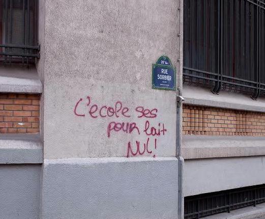 Paris, 20th arrondissement http://t.co/WMBcYSFmvw