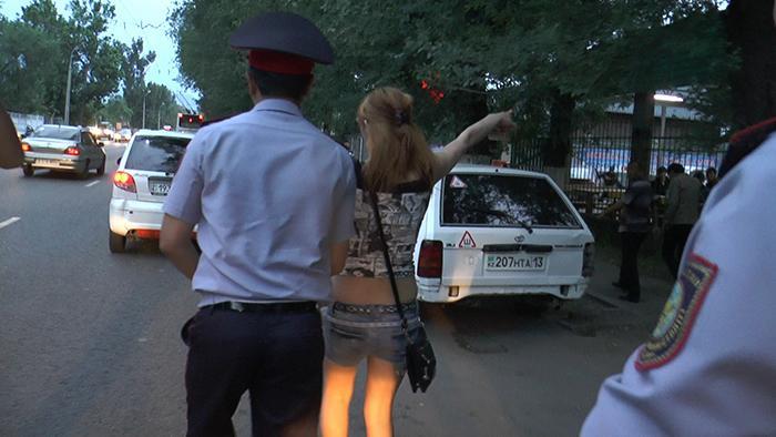 Полиция задержала проституток заказать индивидуалку в Тюмени ул Пролетарская