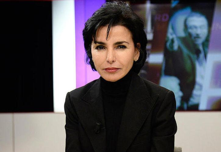 Affaire des foulards Hermès : furieuse, Rachida Dati réplique http://t.co/FiIn6vJQcB http://t.co/tVkGwOmjyP