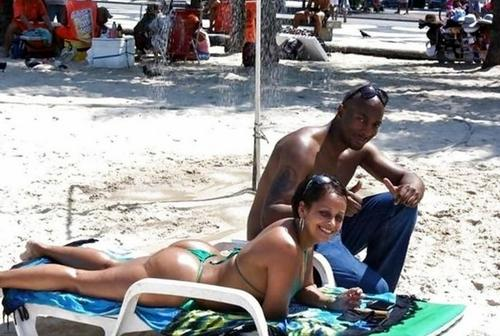 Best caribbean sex tourism