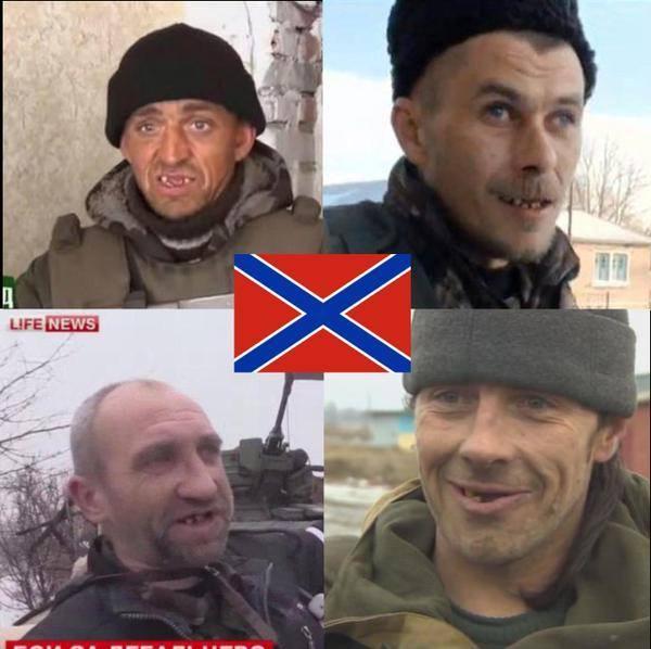 В Краматорске задержан сепаратист, который передавал боевикам координаты позиций украинских войск, - СБУ - Цензор.НЕТ 9579