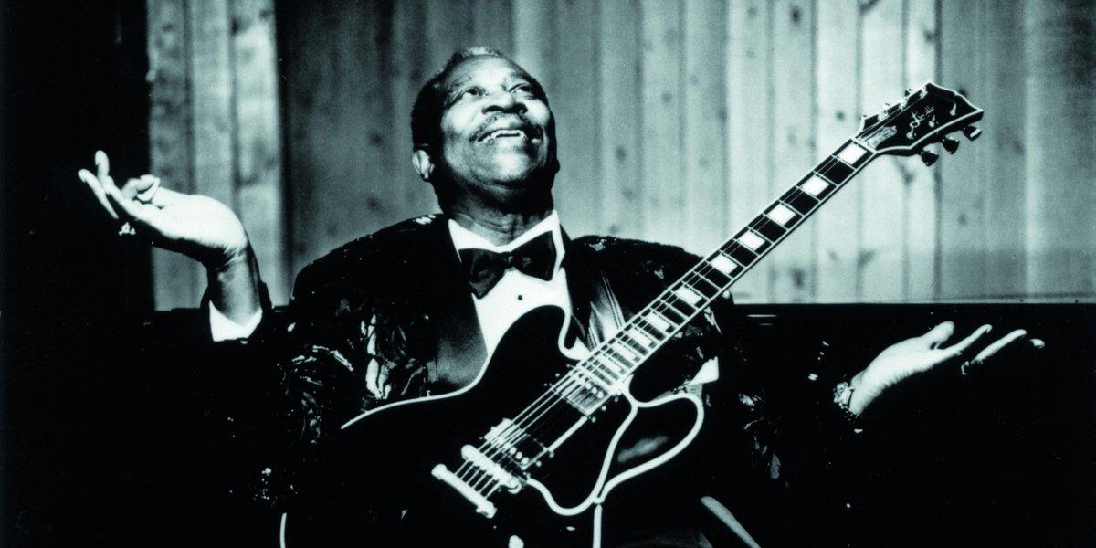 In Loving Memory... B.B. King http://t.co/N7Lhwpfq7i #tribute http://t.co/o60is0Al6A