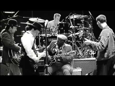 B.B. King Foto: Addio alla leggenda della musica blues