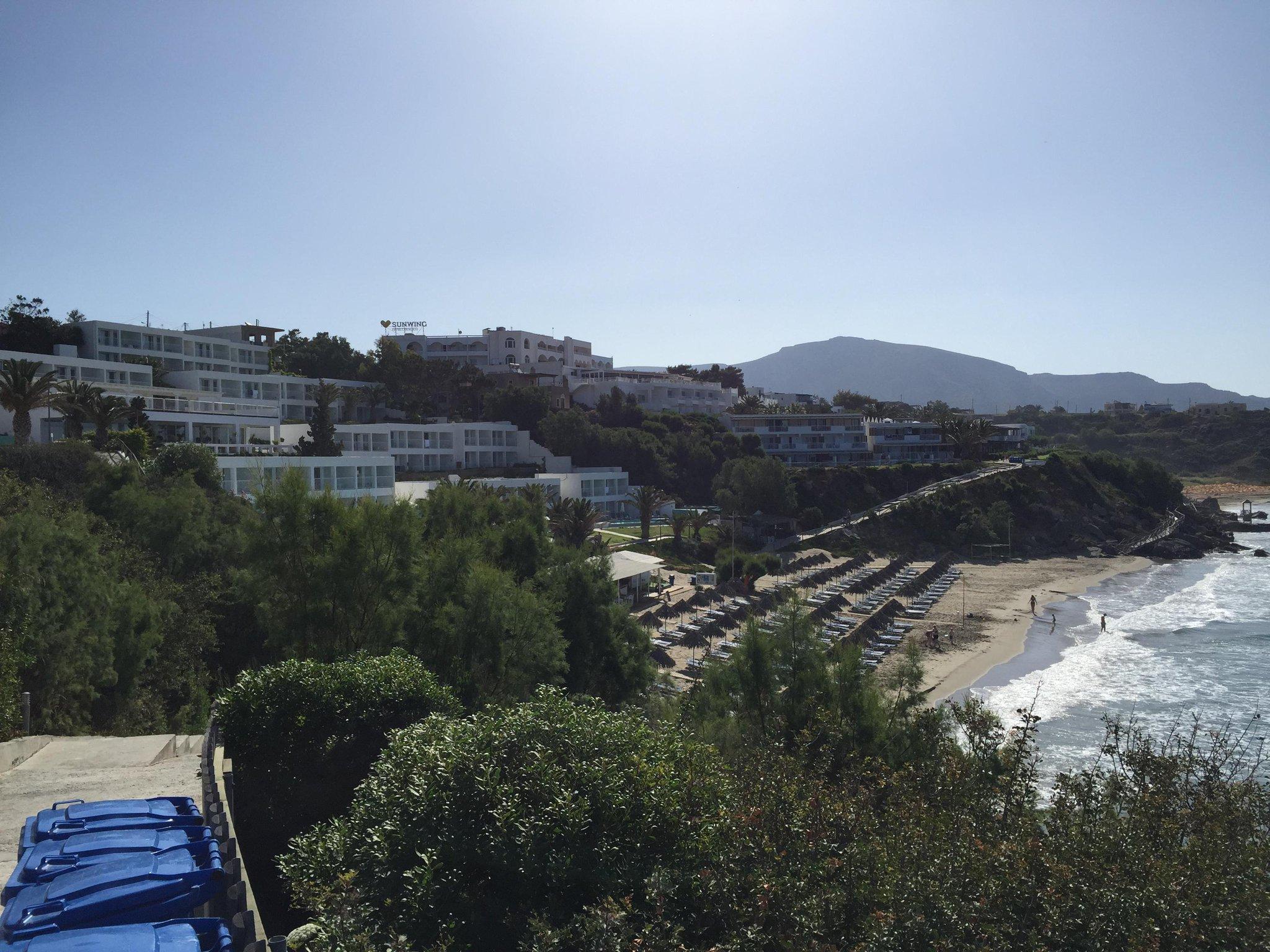 Vingresor Kreta