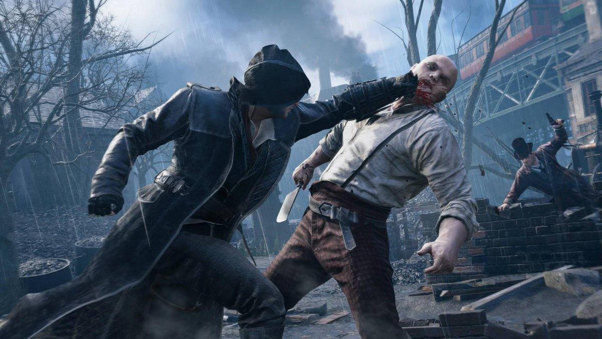 Assassin's Creed: Syndicate - Spielwelt satte 30% größer als im Vorgänger Unity