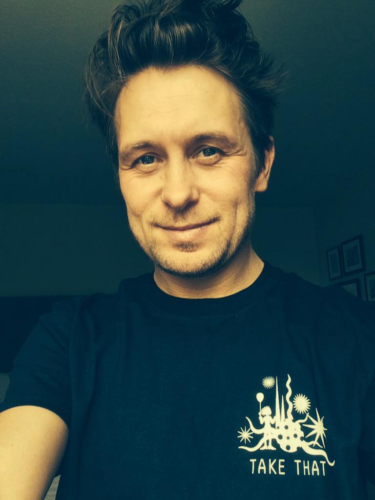 """Mark Owen Seal: Mark Owen On Twitter: """"Proud Wearer Of My Crew T-Shirt"""