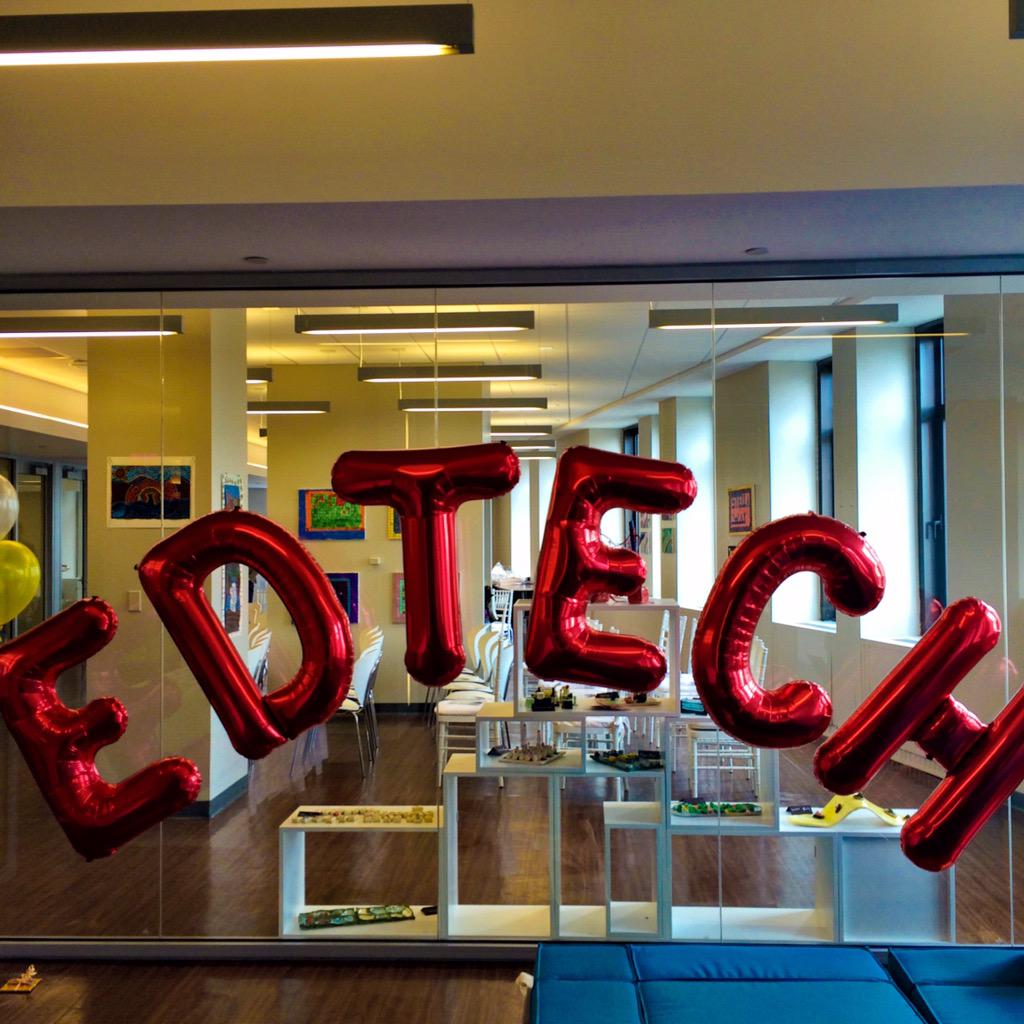 Nordic #edtech event with @FinlandNY and @swedennewyork at @OppiFestival starting soon! http://t.co/D59ldDAeGS