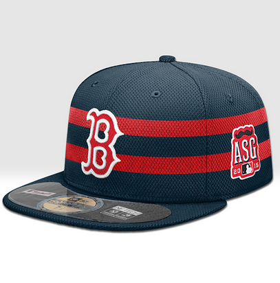 Copywriter designs MLB All-Star Game hats, fools sports media http://t.co/QnrQVFHHHS http://t.co/SgCKiedwGZ