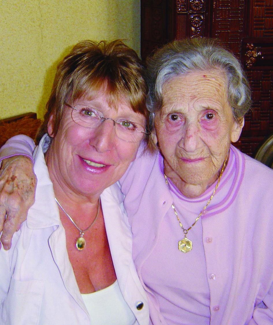 RT @Daily_Record: The winner of the Senior Hero is Ethne Woldman #OH2015 @LidlUK http://t.co/Rtz0zvOyAS