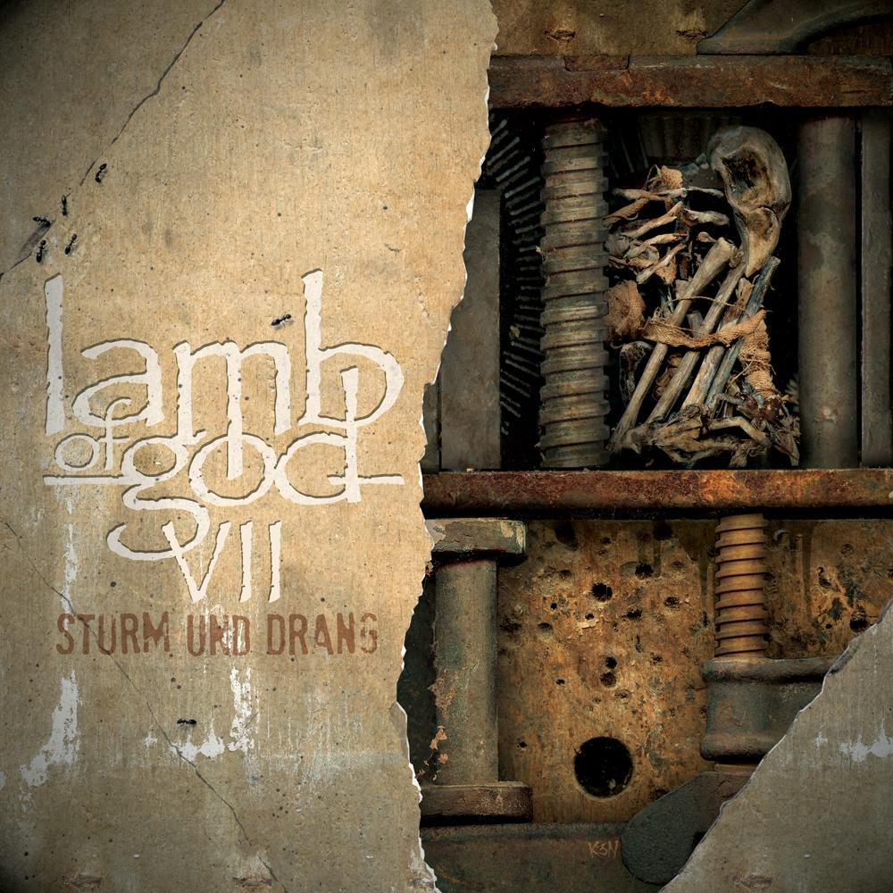 """Listen to """"Still Echoes""""  http://t.co/Zf54OopWze  From Our New Album  """"VII: Sturm Und Drang""""  Available July 2015 http://t.co/XFh9TUQpaM"""
