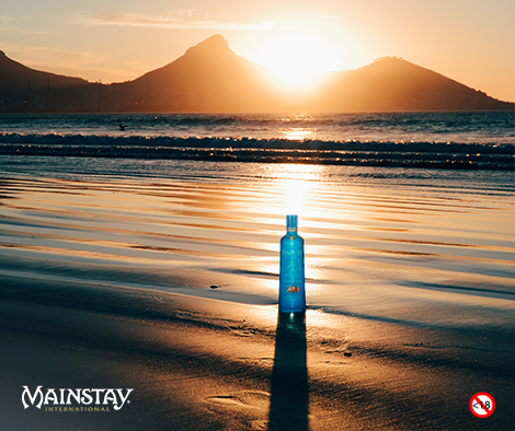 #Mainstay Tropical Fusion: a blend of mango & other fruits. The perfect drink to enjoy before heading out for the eve http://t.co/QqnPemmKIV