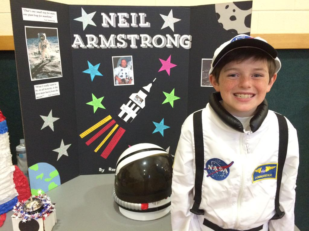 wax museum neil armstrong - photo #23