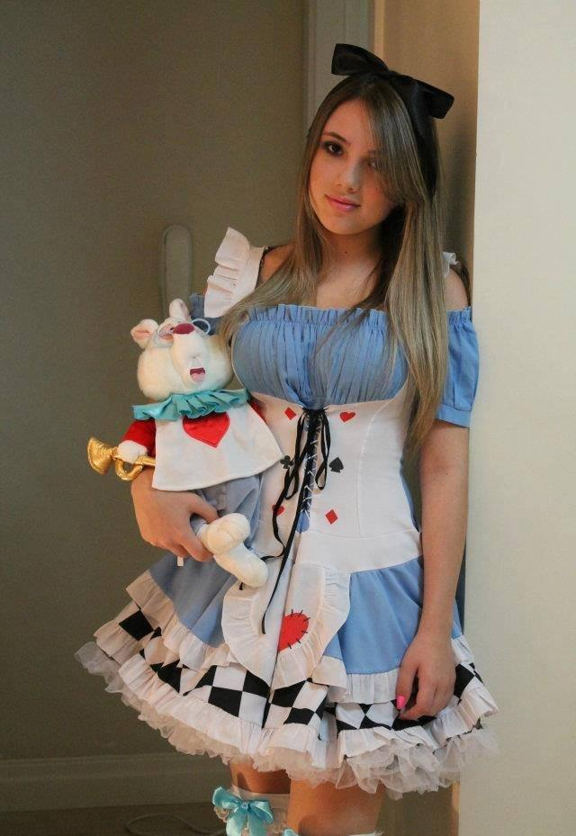 Alice In Wonderland Porn Download 23