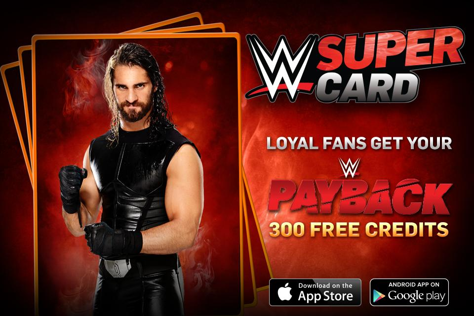wwe supercard matchmaking