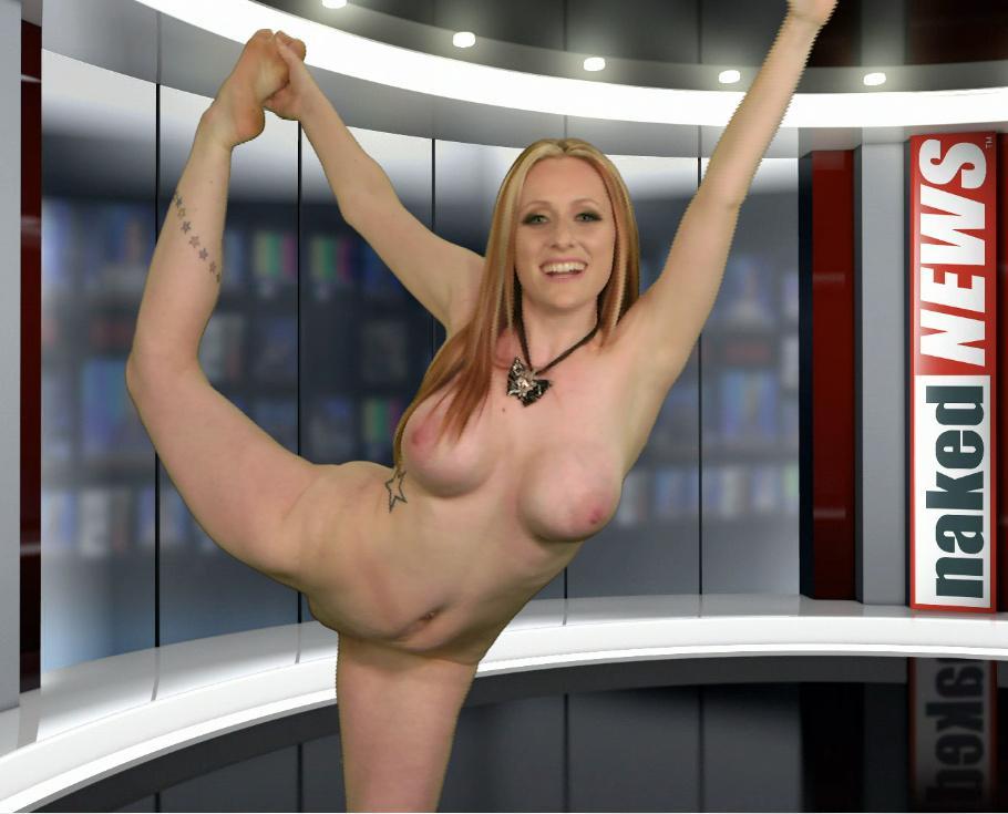 Naked News - XVIDEOSCOM