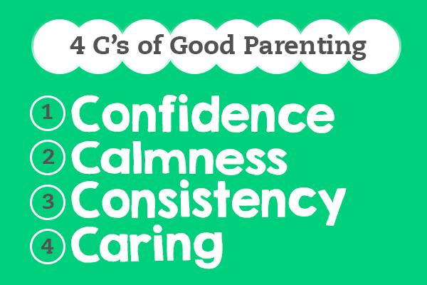 Image result for parenting confidence