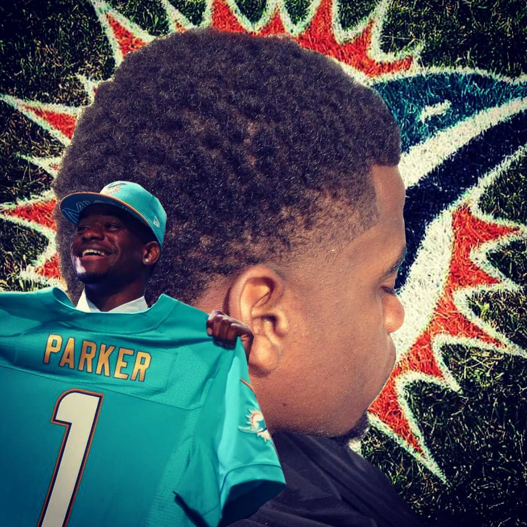 This is now your city homie @DeVanteParker09