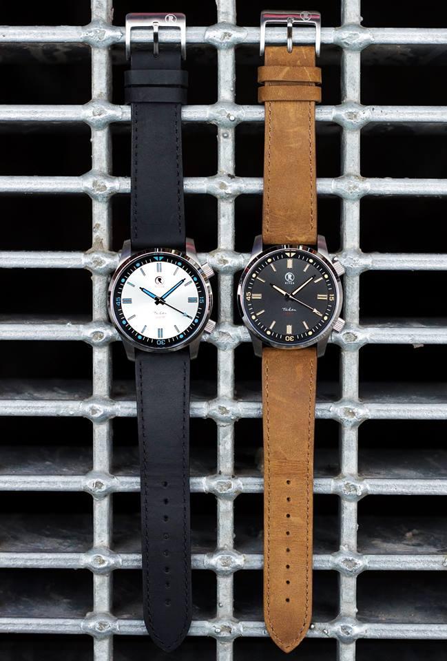 ed7e931394 River Watch Company Tiber heading to Kickstarter