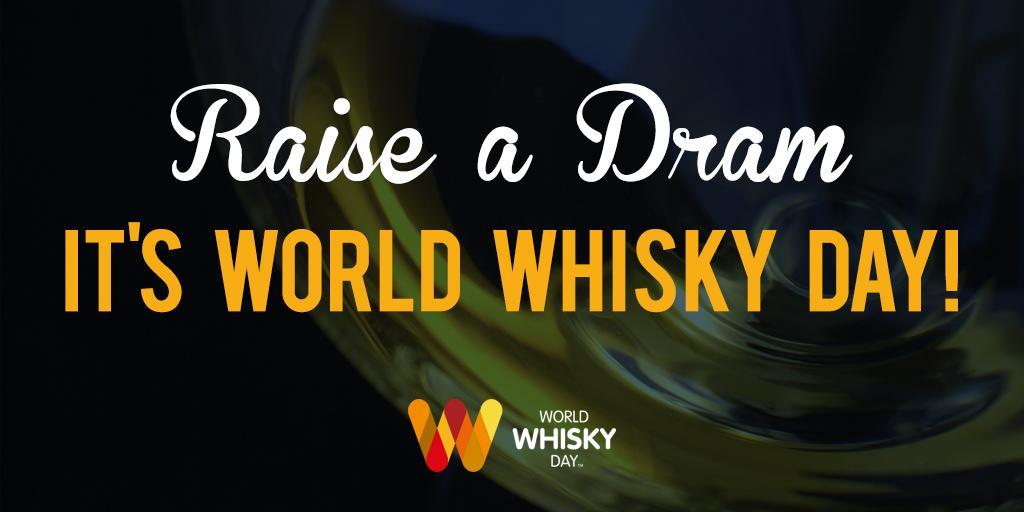 Happy #WorldWhiskyDay everyone! http://t.co/gn5hdH3s8G