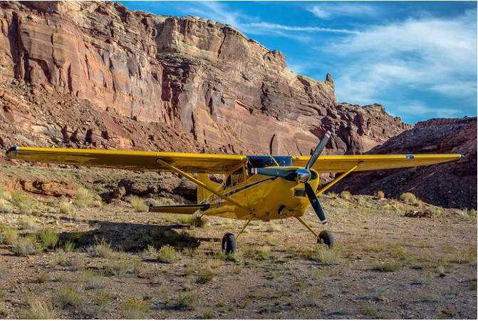 The #DisciplesofFlight #PhotoOfTheDay is the @Cessna #Skywagon at #HiddenSplendor #airstrip:  http://dof.media/photo_details/1/332/Jims-180-185-38/view/…pic.twitter.com/ZufG7FzvTO