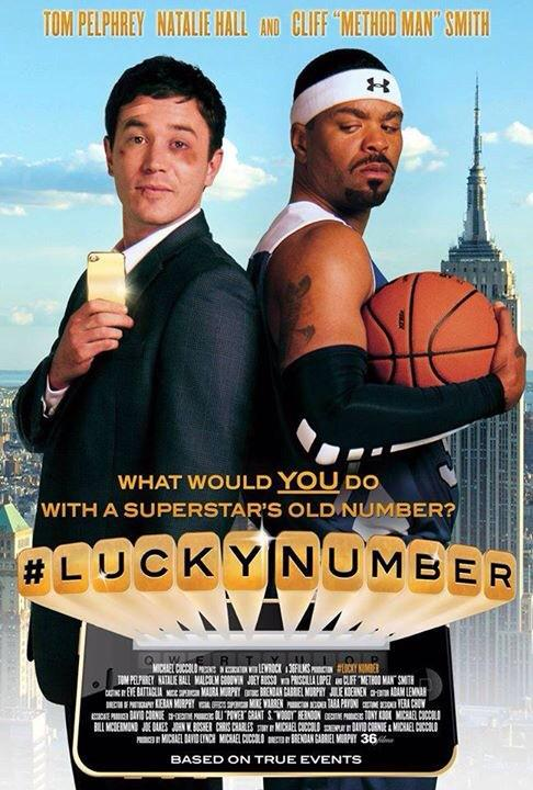 Get more info on the premiere of Lucky Number starring @methodman at http://t.co/2PFVM4SaKZ http://t.co/5rYlxh1dqx