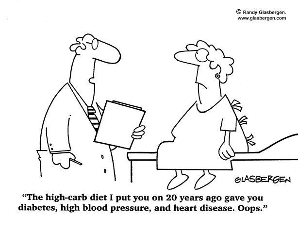 A #LowCarbohydrate Diet Cures #Diabetes http://t.co/2bQcBDwPTR http://t.co/x1rVJ0UVGi