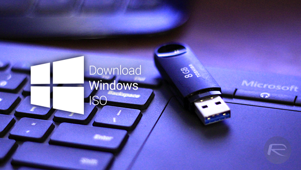 How to Create Windows 10 Installation Media - MakeUseOf