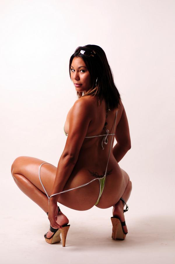 nude squaw