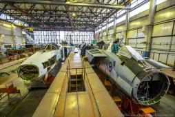 луганский завод