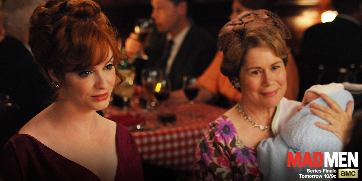 You've got a #MysteryDate with the #MadMenMarathon, playing now on #AMC.  http:// bit.ly/1cIG7Zk    <br>http://pic.twitter.com/wEirGjEENM