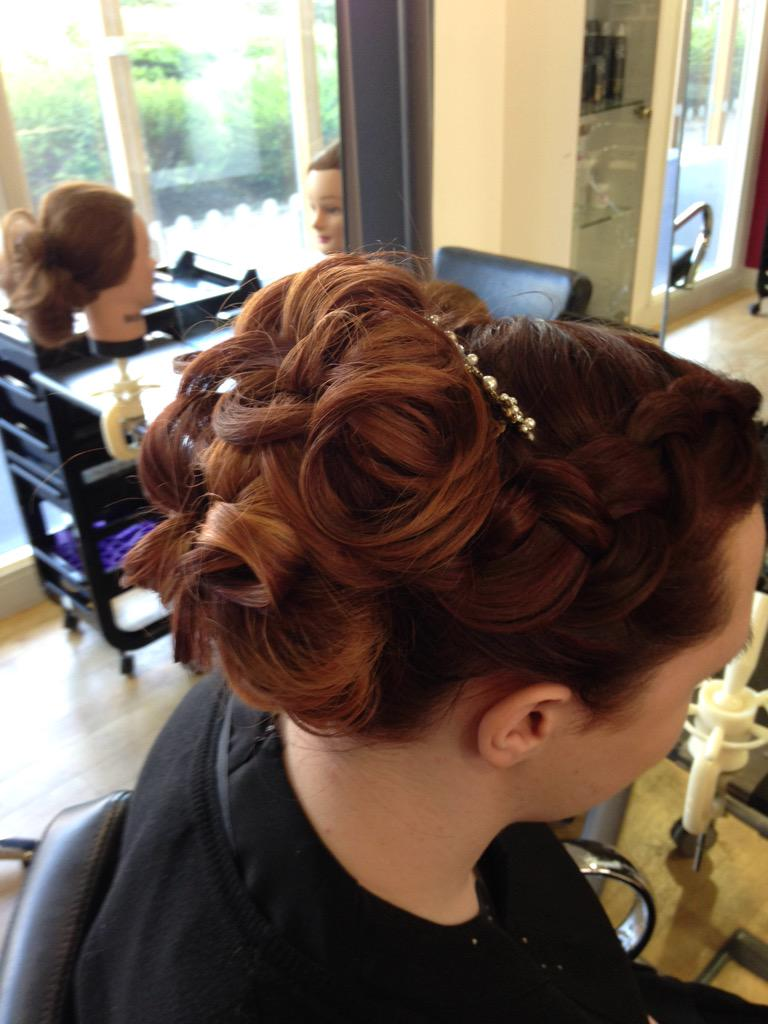 """Alison Armitage Photos alison armitage on twitter: """"look at this amazing hair style"""
