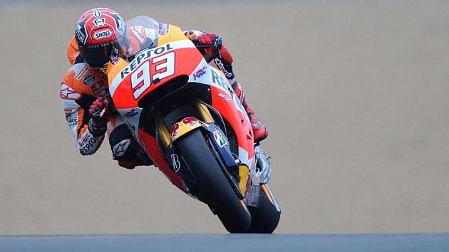 MotoGP 2015 Indianapolis USA diretta streaming Rojadirecta | FOTO Marc Marquez
