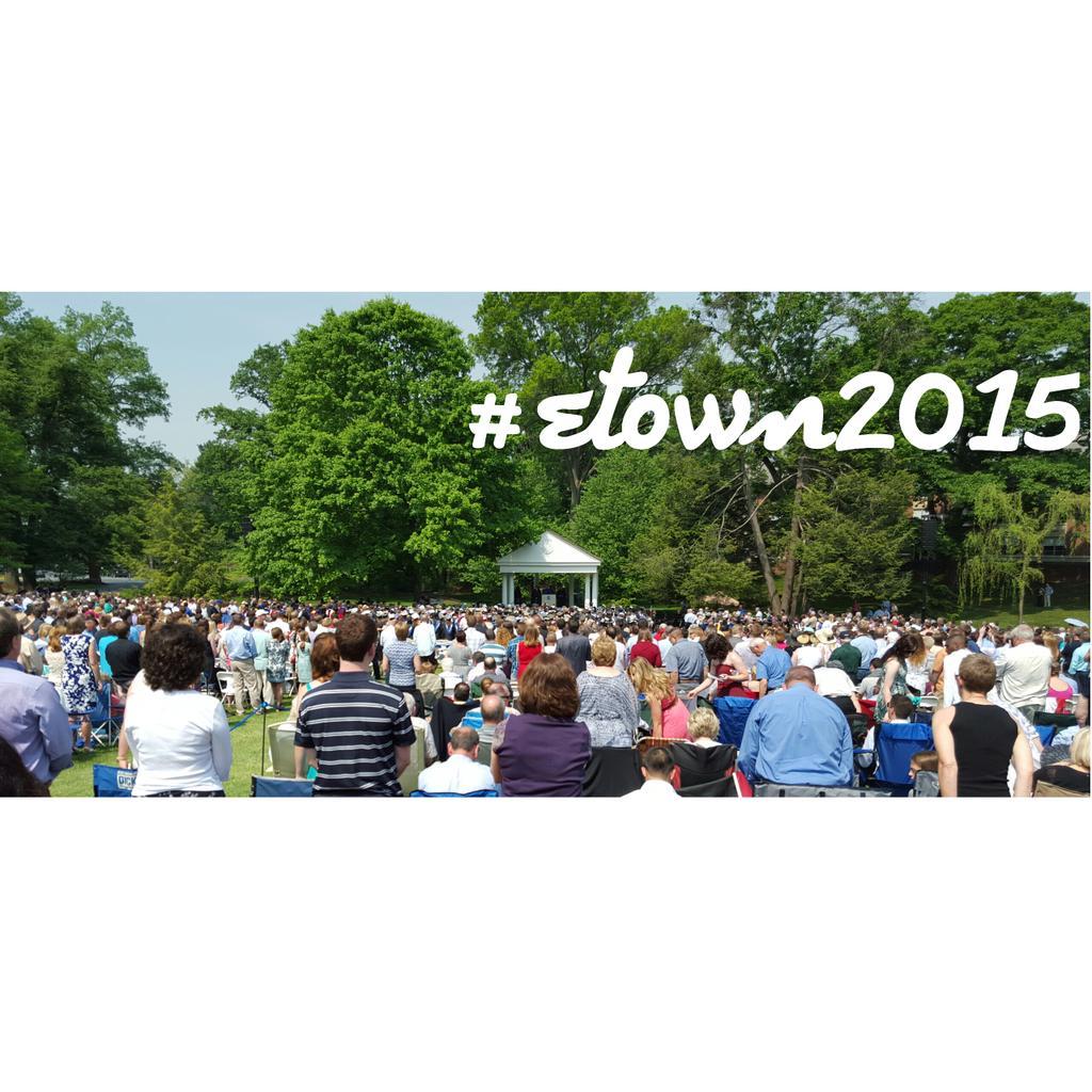 Graduation! #etown2015 http://t.co/J8vhx5MlJZ