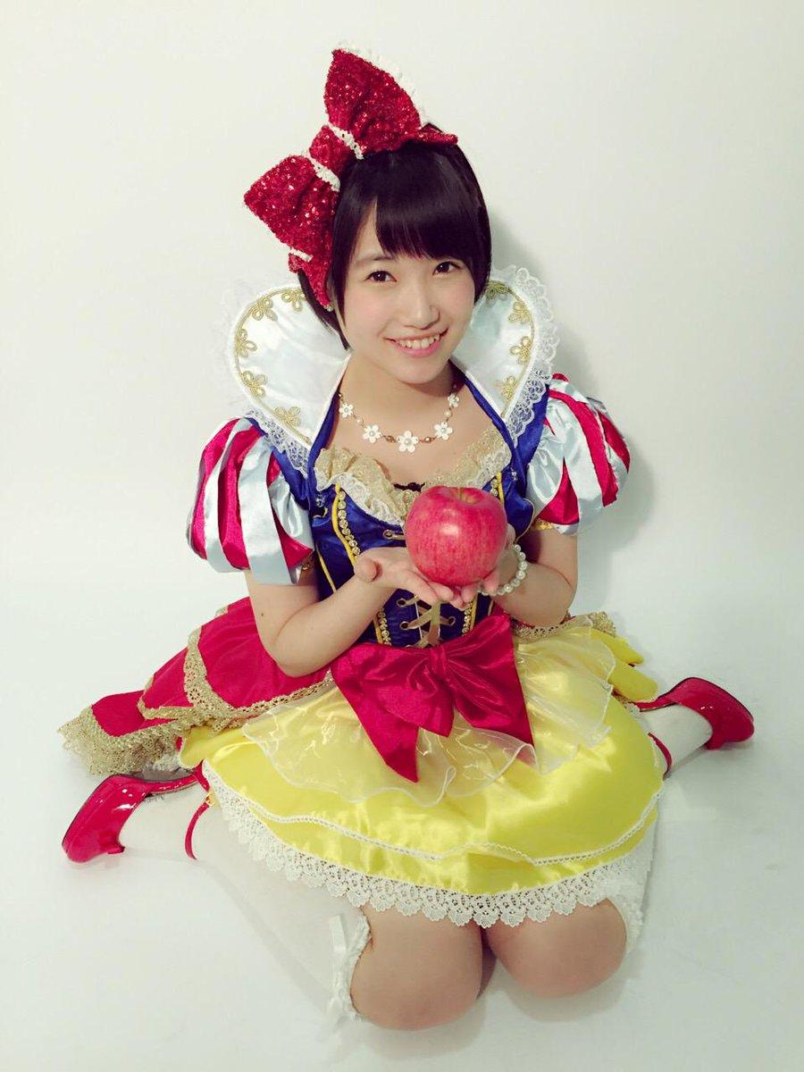 白雪姫な朝永美桜