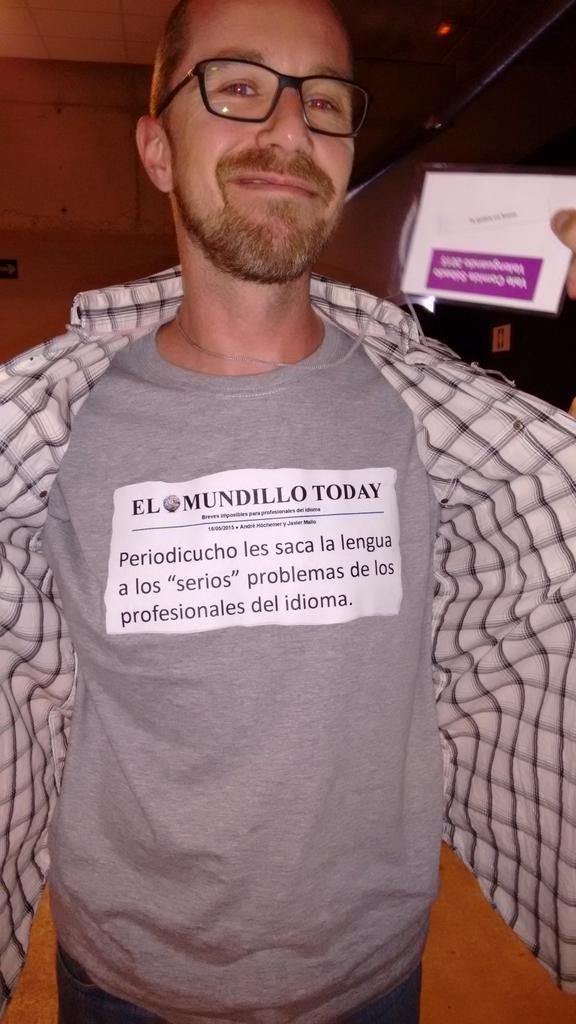 ATENCIÓN! @ElMundilloToday se cuela en el #Valenguando de la mano de Alemol http://t.co/v0Uk42xYNQ