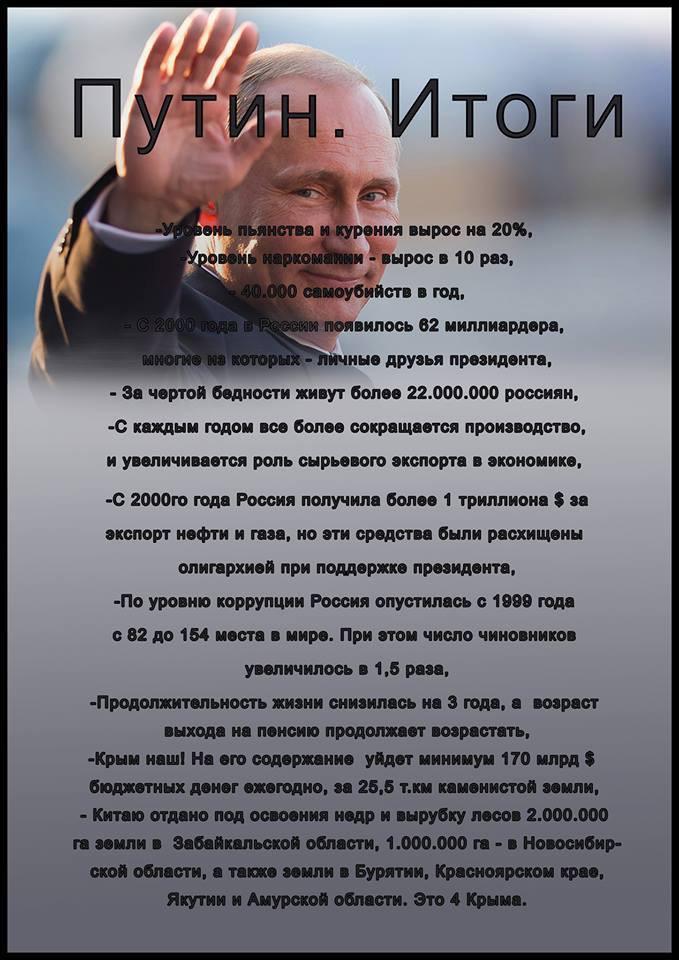 Путин приравнял работу на оборонных заводах к альтернативной службе в армии - Цензор.НЕТ 5153