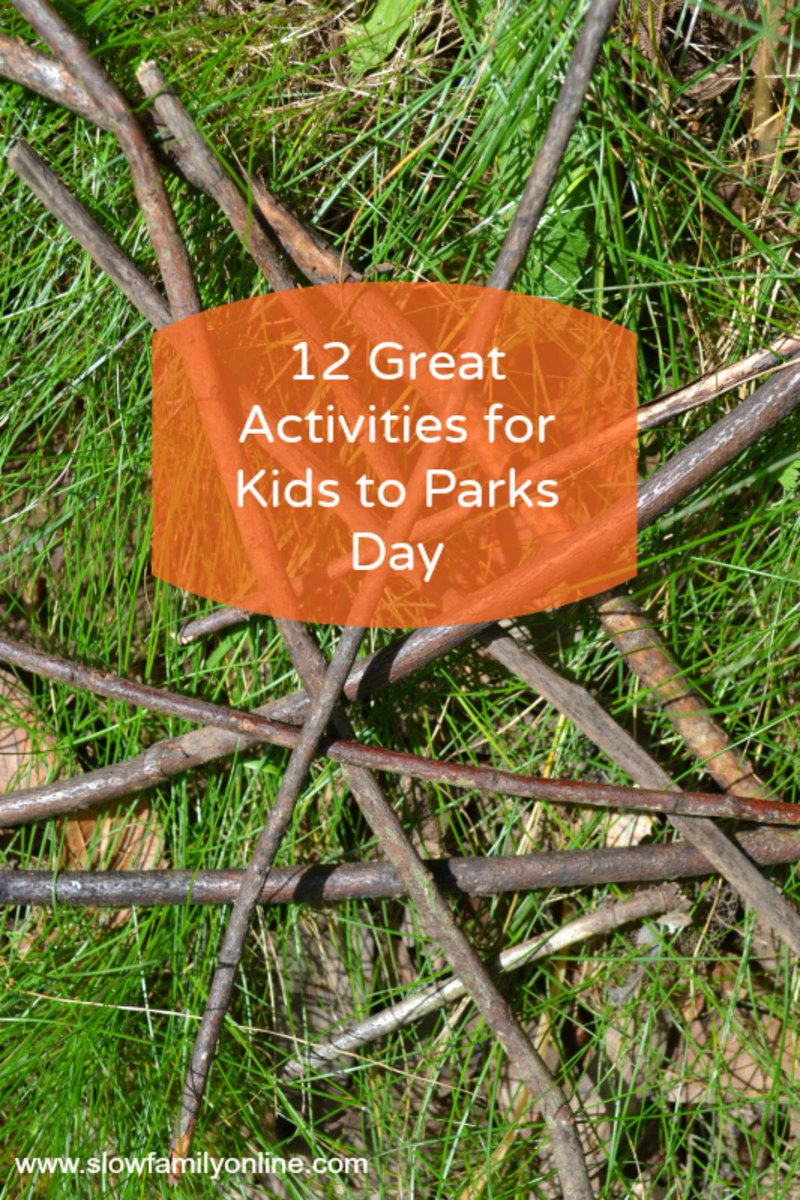 Happy #KidstoParks Day! 12 great park activities: http://t.co/EETpn2KhDL  #playoutdoors #outfam #FindYourPark http://t.co/CKt2ipNDzO