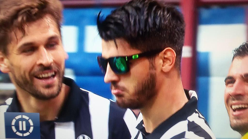 Inter-Juventus 1-2 fa divertire nel giorno del compleanno di Massimo Moratti