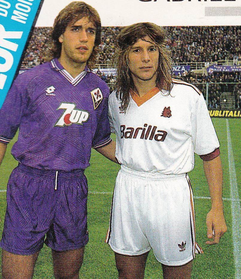 ¿Cuánto mide Claudio Paul Caniggia? - Altura CFJVFYKWgAIAEpG